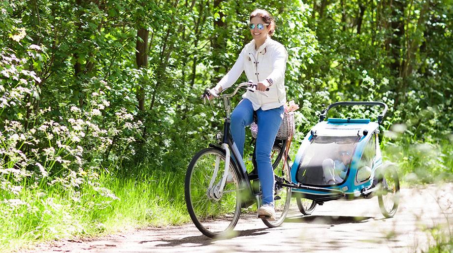 Välj rätt cykeltyp