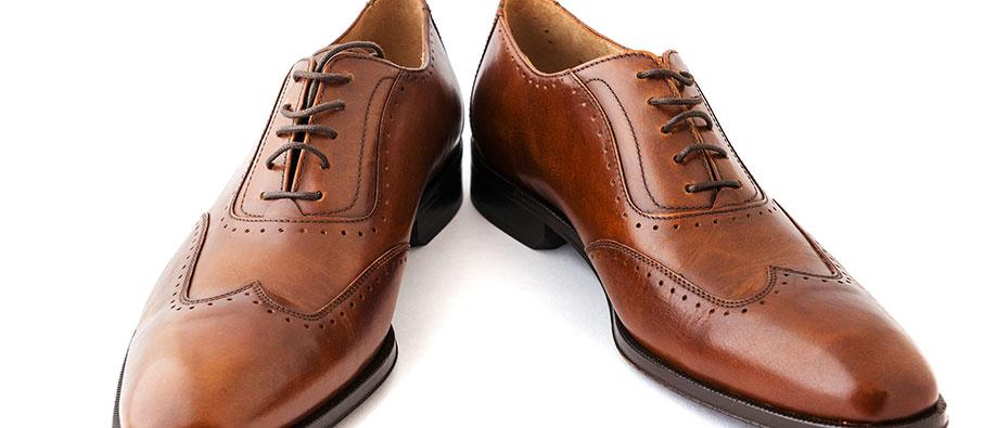 Ecco skor från Skandinavien