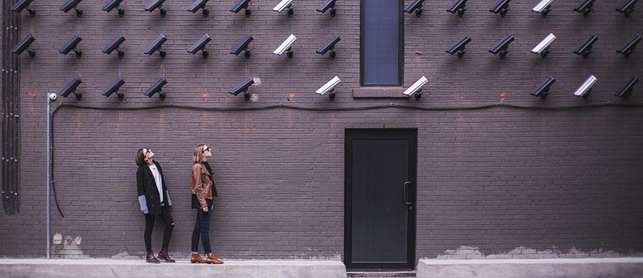 Välj rätt kameraövervakning