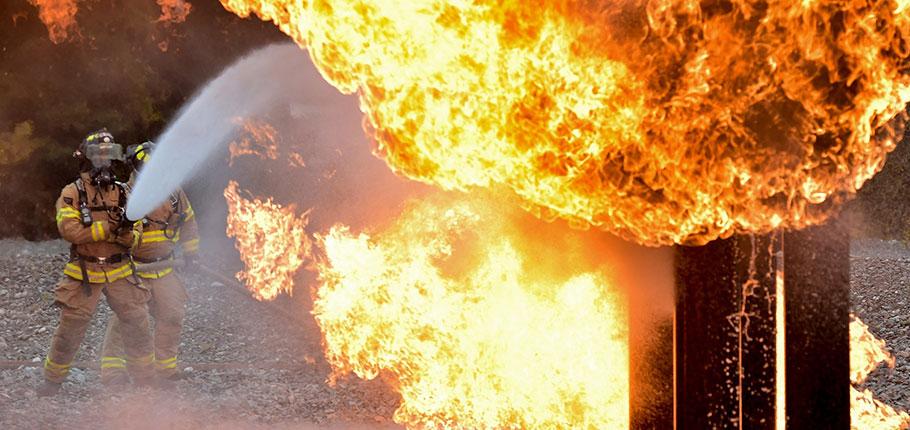 Brandlarm – Vilket ska väljas?